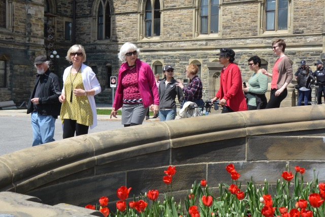 A Wonderful Day Trip to Ottawa
