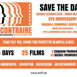 Au Contraire - 24-27 Oct 2012