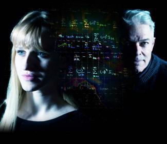 Snowglobe Theatre in partnership with L'Abri en Ville presents Proof by David Auburn