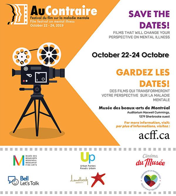 Au Contraire Film Festival 2019